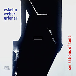 Eskelin / Weber / Griener: Sensations of Tone