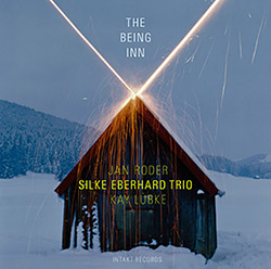 Eberhard, Silke Trio: Being Inn (Intakt)