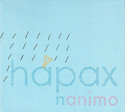 Nanimo  (Area / Torres / Sarramian / Gris): Hapax (Creative Sources)