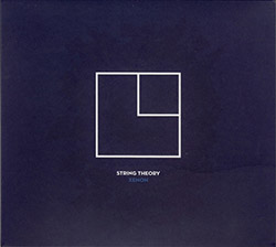 String Theory (Ernesto Rodrigues / Miguel Mira / Guilherme Rodrigues / Miguel Almeida): Xenon