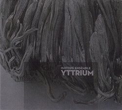 Isotope Ensemble: Yttrium