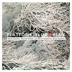 Platform (Xavier Charles / Katrine Schiott / Jan Martin Gismervik / Jonas Cambien): Flux Reflux