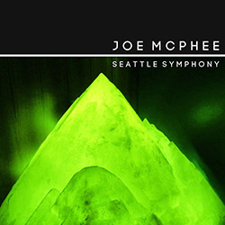 McPhee, Joe: Seattle Symphony [VINYL]