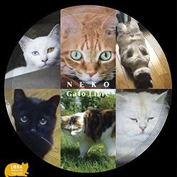 Gato Libre (Fujii / Tamura / Kaneko): Neko (Libra)