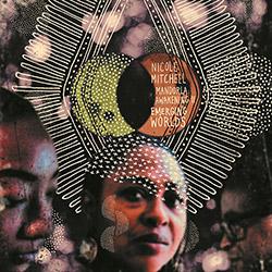 Mitchell, Nicole: Mandorla Awakening II: Emerging Worlds [VINYL] (FPE Records)
