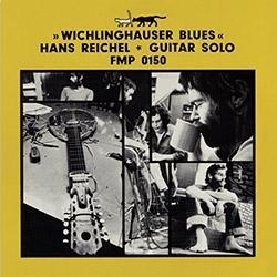 Reichel, Hans: Wichlinghauser Blues
