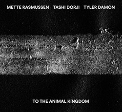 Rasmussen, Mette / Tashi Dorji / Tyler Damon: To The Animal Kingdom (Trost Records)
