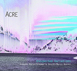 Acre (Baron / Boschi / Bonini): Unexpected Variations