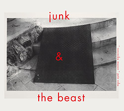 Junk & The Beast (Petr Vrba / Veronika Mayer): Trailer (Mikroton Recordings)