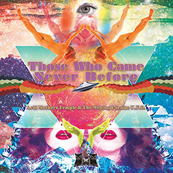Acid Mothers Temple & The Melting Paraiso U.F.O.: Those Who Came Never Before [VINYL] <i>[Used Item] (Nod and Smile Records)