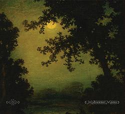 Zorn, John : Midsummer Moons (Tzadik)
