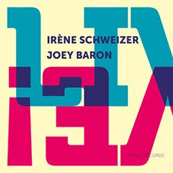Schweizer, Irene / Joey Baron : Live!