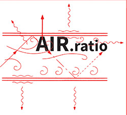 La Casa, Eric: AIR.ratio (Swarming)