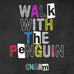 Walk With The Penguin: Charm <i>[Used Item]</i>