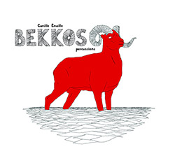 Emaille, Camille: Bekkos (Creative Sources)