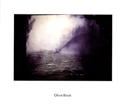 Block, Olivia : Olivia Block (Another Timbre)