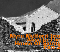 Melford, Myra Trio: Alive In The House Of Saints CD 2