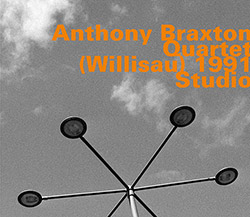 Braxton, Anthony : Braxton: (Willisau) 1991 Studio [2 CDs] (Hatology)