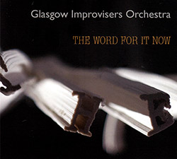 Glasgow Improvisers Orchestra: The Word For it Now