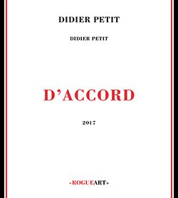 Petit, Didier : D'Accord (RogueArt)