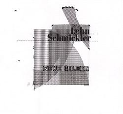 Lehn Schmickler (Thomas Lehn / Marcus Schmickler): Neue Bilder (Mikroton Recordings)