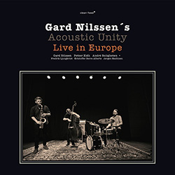 Nilssen's, Gard Acoustic Unity : Live in Europe [3 CDs]