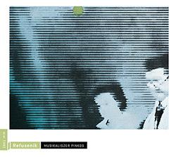 Refusenik (Arturas Bumsteinas): Musikaliszer Pinkos (Bolt)