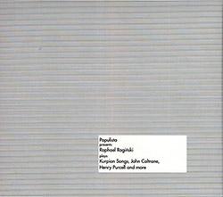 Roginski, Raphael : Populista Presents BOX [3 CDs + POSTER]