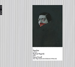 Roginski, Raphael (feat. Olga Myslowska / Sebstian Witkowski): plays Henry Purcell