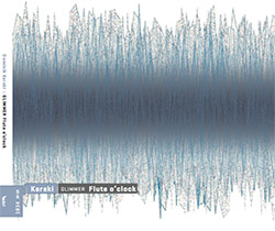 Dominik Karski: GLIMMER Flute o'clock (Bolt)