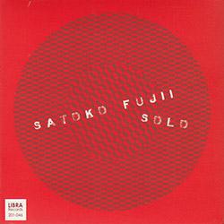 Fujii, Satoko: Solo