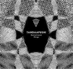 Tandaapushi: Borromean Rings