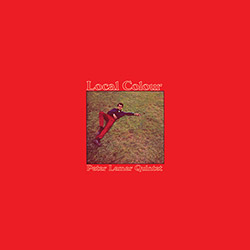 Lemer, Peter Quintet: Local Colour [VINYL] (ESP)