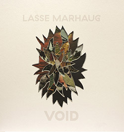"Marhaug, Lasse: Void [7"" VINYL] <i>[Used Item]</i>"