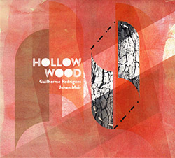 Guilherme Rodrigues / Johan Moir: Hollow Wood (Creative Sources)