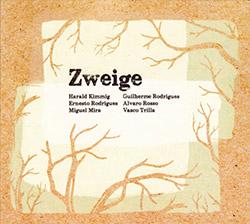 Kimmig, Harald / Ernesto Rodrigues / Miguel Mira / Guilherme Rodrigues / Alvaro Rosso / Vasco Trilla (Creative Sources)