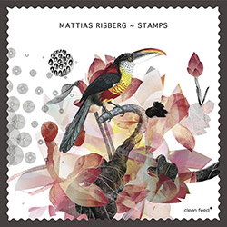 Risberg, Mattias : Stamps (Clean Feed)