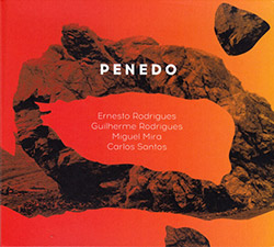 Rodrigues, Ernesto / Guilherme Rodrigues / Miguel Mira / Carlos Santos: Penedo (Creative Sources)