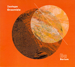 Isotope Ensemble: Barium (Creative Sources)