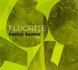 Sanna, Paolo: Fluorite