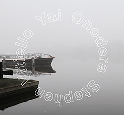Yui Onodera and Stephen Vitiello: Quiver (Mikroton Recordings)