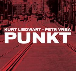 Liedwart, Kurt / Petr Vrba: Punkt