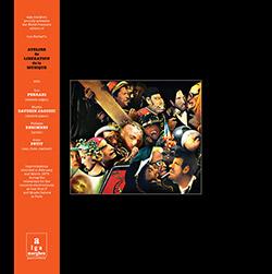 Ferrari, Luc: Atelier De Liberation De La Musique [VINYL] (Alga Marghen)