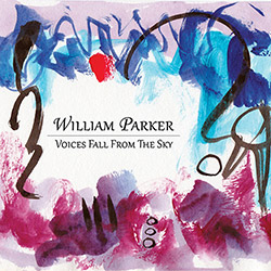 Parker, William: Voices Fall From The Sky [3 CD BOX SET]