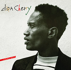 Cherry, Don: Home Boy, Sister Out [VINYL 2 LPs]