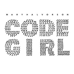 Halvorson, Mary : Code Girl [VINYL] (Firehouse 12 Records)