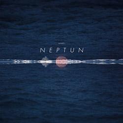 Akmee (Pedersen / Jerve / Albertsend / Wildhagen): Neptun [VINYL] (Nakama Records)