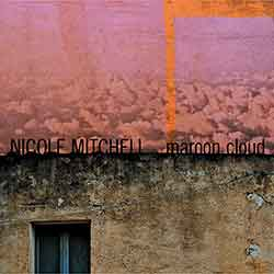 Mitchell, Nicole : Maroon Cloud