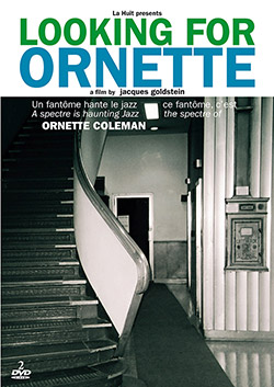 Coleman, Ornette: Looking For Ornette [DVD] (La Huite)