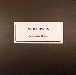Beliah, Sebastien: Nocturnes (Umlaut Records)